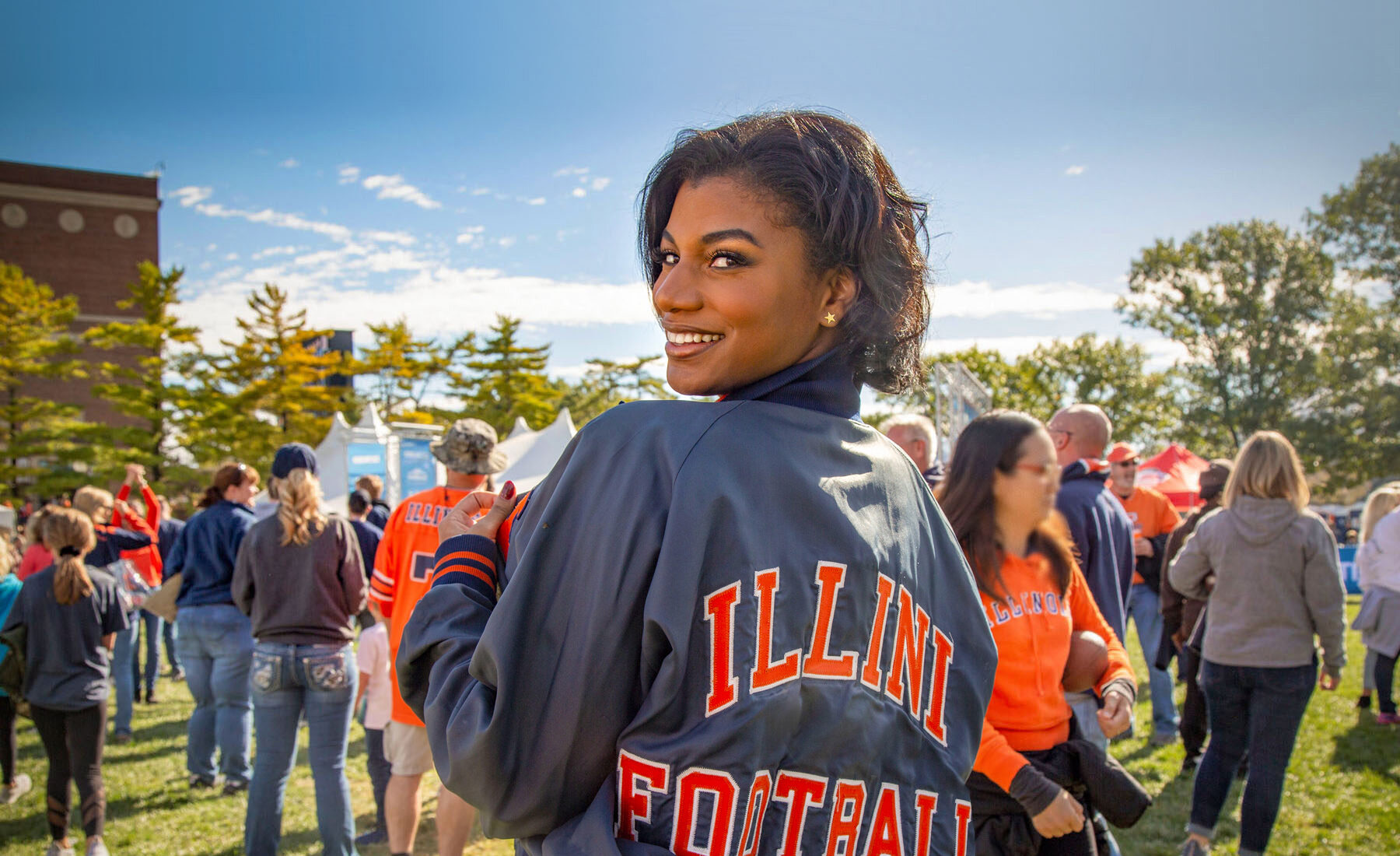Taylor Rooks: Coming Home