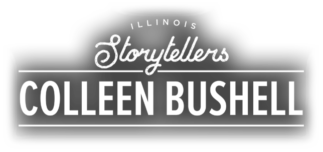 Illinois Storytellers: Colleen Bushell