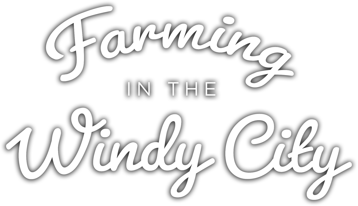 Farming in the Windy City